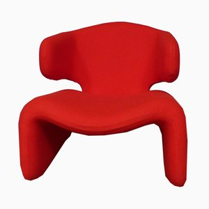 Djinn Armchair by Olivier Mourgue for Airborne, 1965