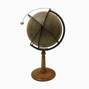Model Tellux Globe from Paravia, 1930s