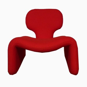 DJINN Chair by Olivier Mourgue for Airborne, 1965