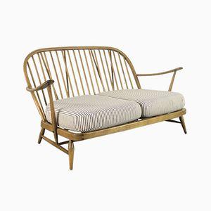 Vintage Windsor Sofa von Lucian Ercolani für Ercol, 1960er