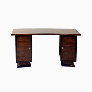 Vintage Art Deco Schreibtisch