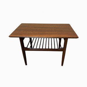Table Basse Vintage par Ib Kofod-Larsen pour G-Plan