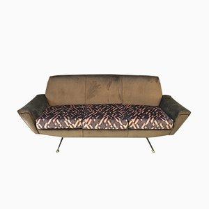 Vintage Sofa von Lenzi für Rossi di Albizzate, 1960er