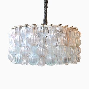 Vintage Ceiling Lamp from Seguso