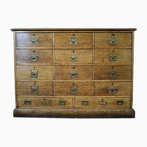 Antique Chest of Drawers, 1910s