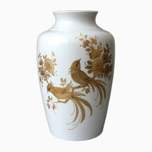 Melody Porcelain Vase by K. Nossek for AK Kaiser, 1970s