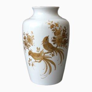 Vase Melody en Porcelaine par K. Nossek pour AK Kaiser, 1970s