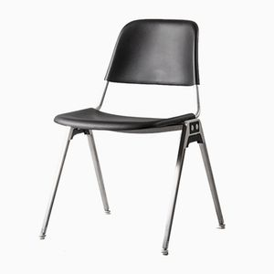 Vintage Model 1601 Chair by Don Albinson for Knoll