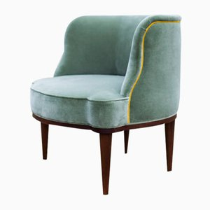 Lungarno Easy Chair from Turini & Werich