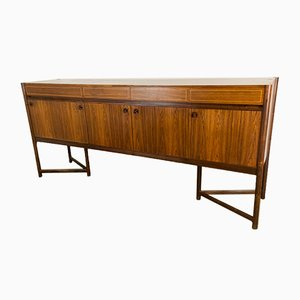Vintage Rosewood Credenza from McIntosh