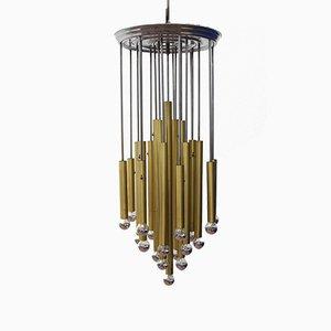 Lampada da soffitto vintage di Verner Panton, anni '60