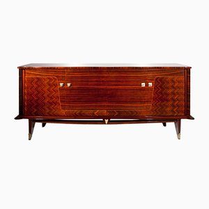 Sideboard from Ameublement NF, 1960s