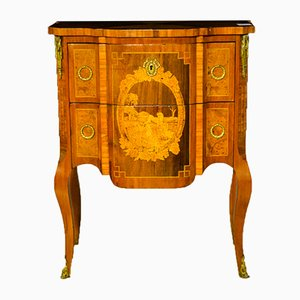 Commode en Palissandre, France, 1880s