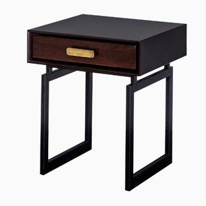 Uffizi Nightstand Or Side Table from Turini & Werich