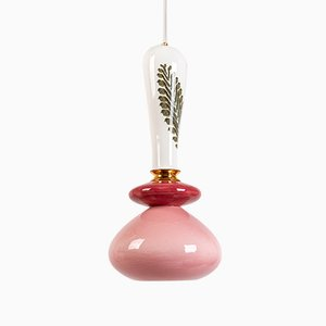Large Pink Series Apilar Lamp by Noa Razer