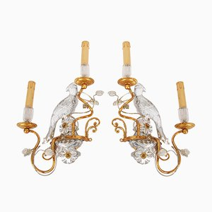 Mid-Century Wall Sconces from Banci, 1960s, Set of 2