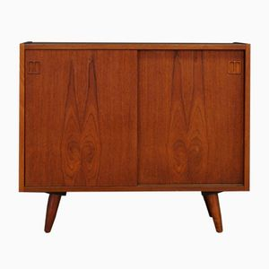 Vintage Teak Cabinet from Sejling Skabe