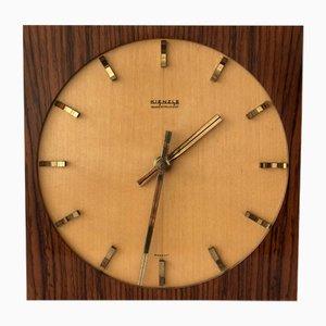 Reloj de pared de Kienzle, años 60