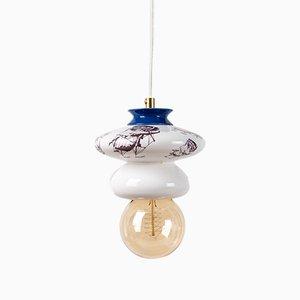 Petite Lampe à Suspension Apilar par Noa Razer