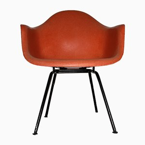 Poltrona vintage di Charles & Ray Eames per Herman Miller