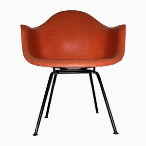 Vintage Armlehnstuhl von Charles & Ray Eames für Herman Miller