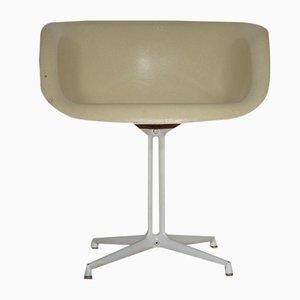 Vintage La Fonda Armlehnstuhl von Charles & Ray Eames für Herman Miller