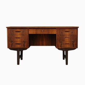Dänischer Vintage Schreibtisch aus Palisander