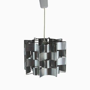 Lámpara de techo de Max Sauze, años 70
