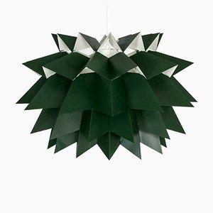 Lampe à Suspension Starlight Vintage par Anton Fogh Holm & Alfred J. Andersen pour Nordisk Solar
