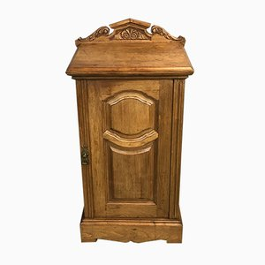 Antique Mahogany Nighstand