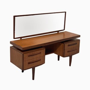 Vintage Dressing Table from G-Plan, 1970s