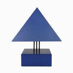 Table Lamp by Alain Letessier, 1987