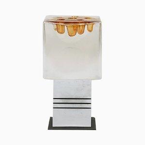 Lampada da tavolo vintage di Toni Zuccheri per VeArt