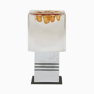 Vintage Table Lamp by Toni Zuccheri for VeArt