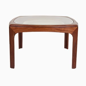 Vintage Teak & Glass Coffee Table from G Plan