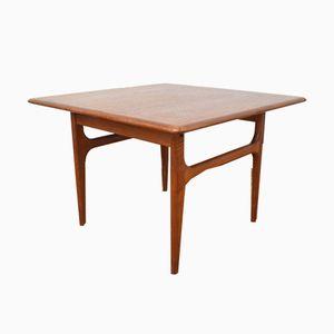 Table Basse Mid-Century de Trioh, Danemark, 1960s