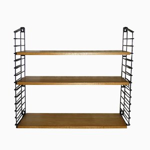 Vintage German Shelving Unit from Musterring International