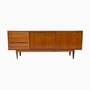 Danish Teak Sideboard by Johannes Andersen for Skaaning & Søn, 1960s