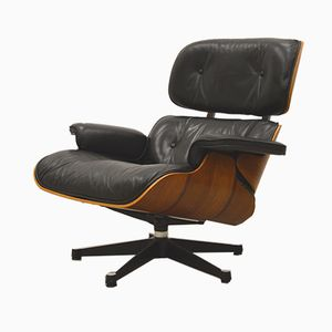 sessel von charles ray eames bei pamono. Black Bedroom Furniture Sets. Home Design Ideas