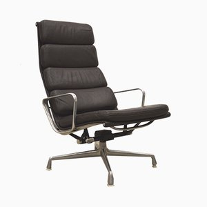 EA222 Swivel Chair by Charles & Ray Eames for Herman Miller, 1970s