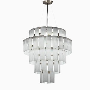Quarz Pendant Lamp by Vincent Aleixandre for Fambuena Luminotecnia S.l.