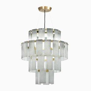 QUARZ Pendant lamp by Vincent Aleixandre for Fambuena Luminotecnia S.L.