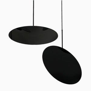 Lampada Hanging Hoop 60 di Nicola Nerboni per Fambuena Luminotecnia S.l.
