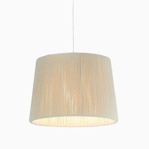 Lampe à Suspension Rafia L de Fambuena Luminotecnia S.L.