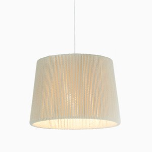 Rafia L Pendant Lamp from Fambuena Luminotecnia S.L.