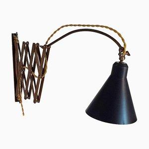 Lampe Ciseaux Extensible Mid-Century