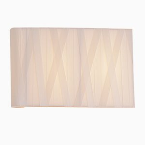 Dress Rectangular Wall Lamp by Jehs + Laub for Fambuena Luminotecnia S.L.