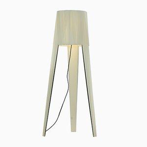 Kleine Dress Stehlampe von Jehs + Laub für Fambuena Luminotecnia S.L.