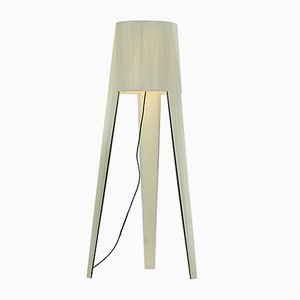 Small Dress Floor Lamp by Jehs + Laub for Fambuena Luminotecnia S.L.