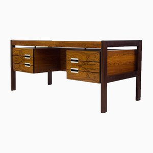 Mid-Century Danish Writing Desk from Dyrlund Smith, 1960s